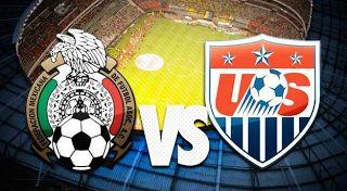 Blog de palma2mex : MEXICO 1 ESTADOS UNIDOS 1 - Eliminatoria CONCACAF
