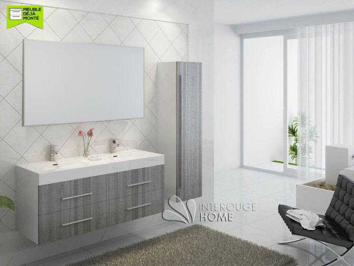 64 best meuble salle de bain images on pinterest | solid wood