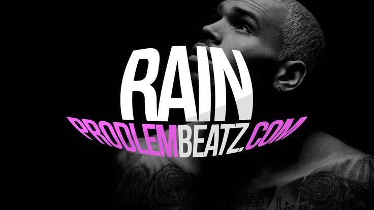 "Chris Brown x Trey Songz x Jeremih Type Beat 2015 ""Rain"" | Prodlem"
