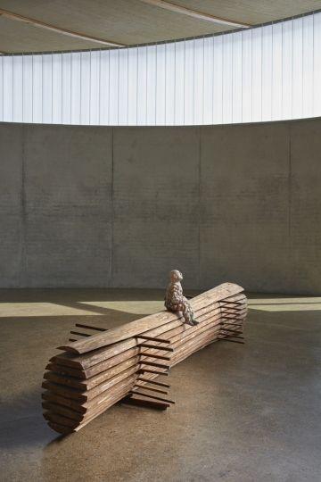 Skulpturenhalle - Paloma Varga Weisz - 21 April > 12 August, 2017 @PeterFreemanInc http://www.mpefm.com/mpefm/modern-contemporary-art-press-release/germany-art-press-release/skulpturenhalle-paloma-varga-weisz