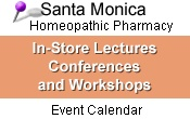 Love this place. Ask for Medical Intuitive who works there named Nancy. Totally hooked up. Saved my life! The Santa Monica Homeopathic Pharmacy