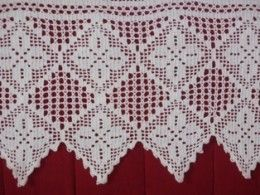 Decorating a space with handmade vintage crochet can give a very classy style to your home. Crochet doilies, tableclothes, blankets etc have been underestimated, perhaps due to their inelegant use.  Vintage crochet should be used sparingly. It can...