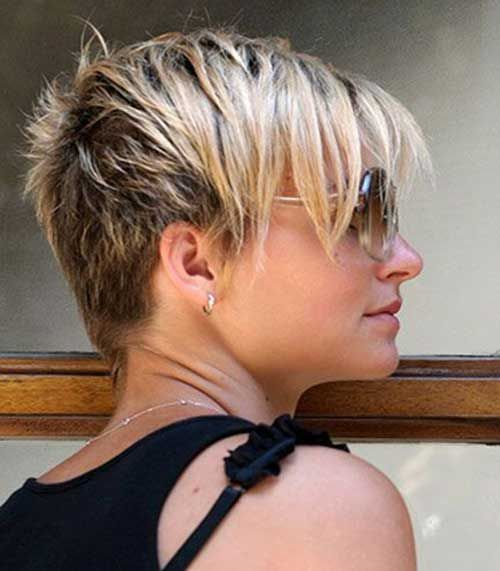 20 Trendy Short Hairstyles 2015 2016 Hairstyles Pinterest Short Hairstyles 2015 Short