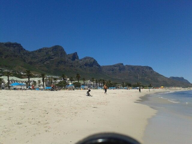 Camps Bay #CapeTown