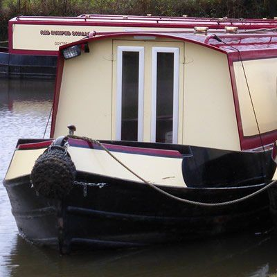 UK Thrush Boats for Hire