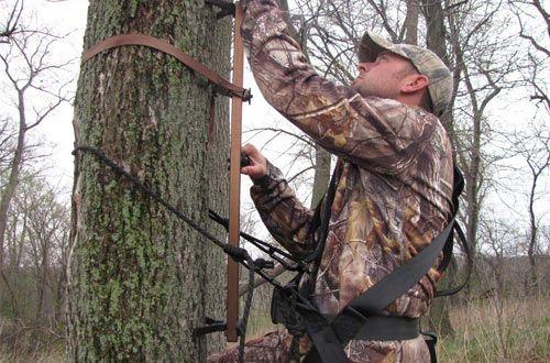 Top 10 Best Tree Climbing Sticks Tree Stand Accessories Best Tree Stand Tree Stand