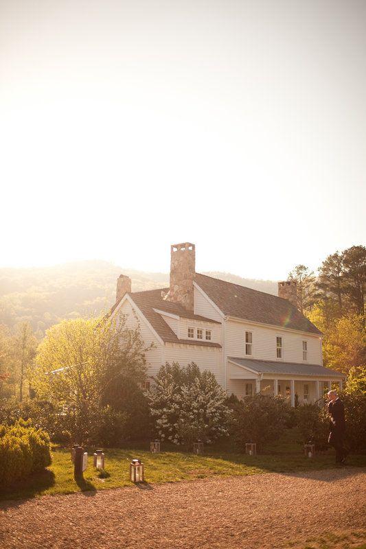 Blackberry Farm Weddings