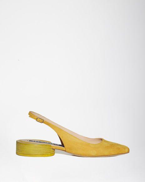 Jacquemus | Les Chaussures Santon | La Garçonne