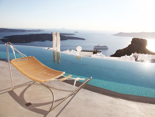 La Seora Hammock. And that view! I want to go to there.