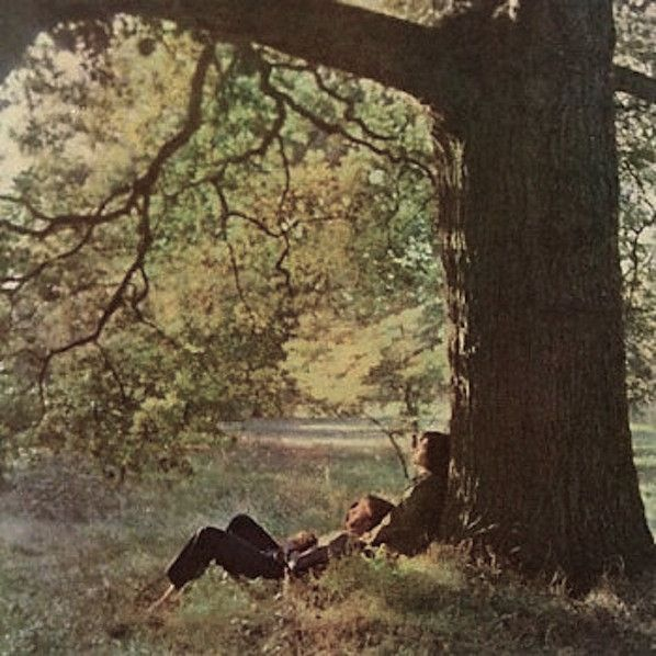 John Lennon & Plastic Ono Band* - John Lennon / Plastic Ono Band (Vinyl, LP, Album) at Discogs