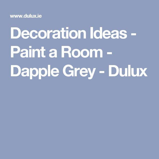 Bedroom Design With Tiles Bureau For Bedroom Boys Bedroom Color Schemes New Bedroom Bed: 17 Best Ideas About Dulux Grey On Pinterest