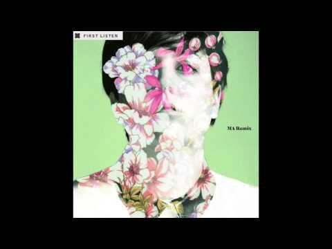 Ariane Moffat - Hotel Amour (Dubbel Dutch Remix)