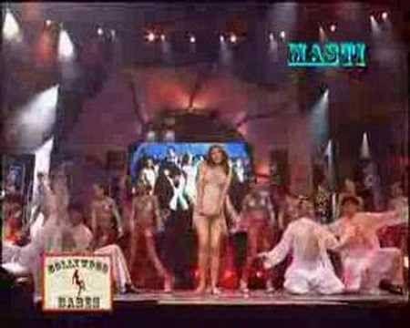 nice Tanushree Dutta dances like a Diva