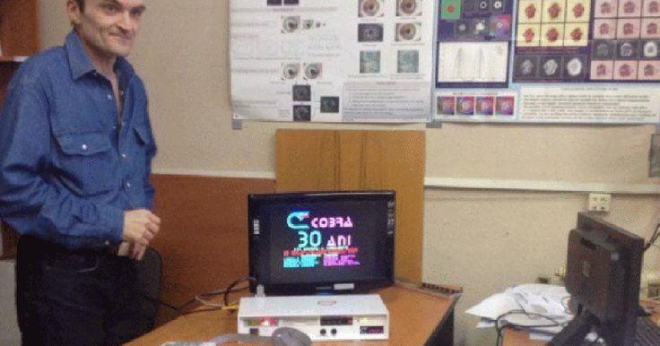 Conducerea Partidului Comunist Român a decis în 1985 că România trebuie să se numere printre ţările care produc computere. Şefii Institutului de Tehnică de Calcul şi Informatică au primit sarcina să proiecteze şi să execute un calculator care să depăşească performanţele celor existente.