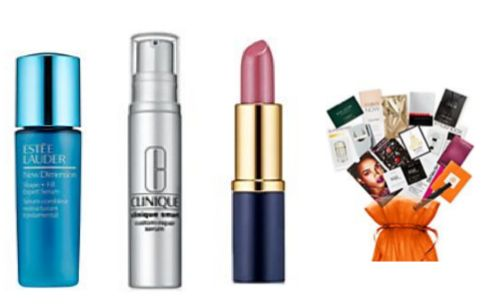 Estee Lauder gift set 40% off for $21 (was $35) + GWP