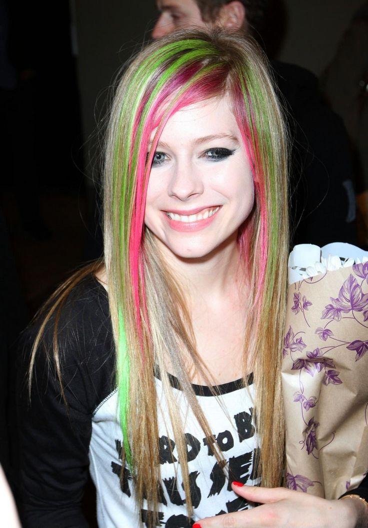 Estudios MTV, NY - 8 de marzo - StudiosMTV (19) - AvrilPix Gallery - The best image, picture and photo gallery about Avril Lavigne - AvrilSpain.Com
