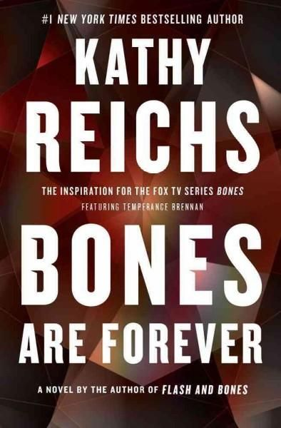 Kathy Reichs, #1 New York Times bestselling author and producer of the FOX televison hit Bones, is at her brilliant best in a riveting novel featuring forensic anthropologist Tempe Brennana story of i