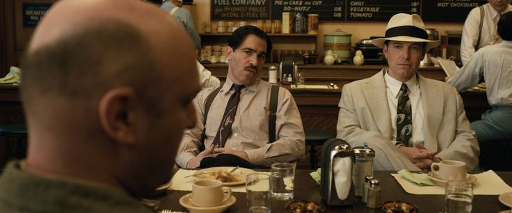 Image of Chris Messina and Ben Affleck in Live By Night (3)