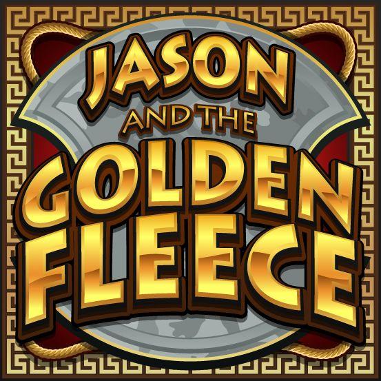 Jason and the Golden Fleece Slot game