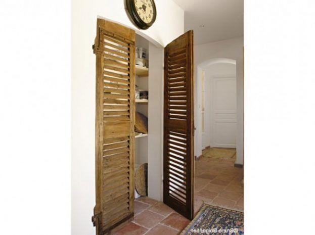 Porte Coulissante Persienne Porte Coulissante Placard Sur Mesure Cloison Suspendue Leroy Merlin 16481242 Cloison Coulissante S Tall Cabinet Storage Home House