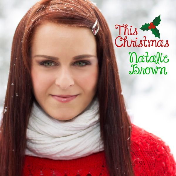 """""""This Christmas"""" is a song I wrote with universal appeal about making an effort to be with loved ones at Christmas time and not take the act of gathering for granted. This song has been written for and is lovingly dedicated to the memory of my Mum Anna. Read the story behind this album on my blog http://www.natalie-brown.com/this-christmas-ep-announcement/"""