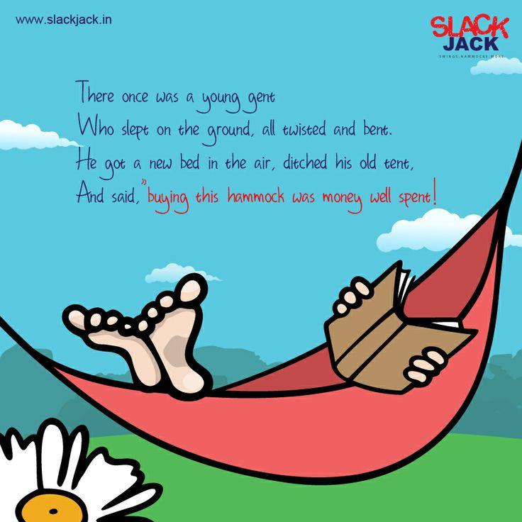 here u0027s a delightful little poem about buying a hammock  http 17 best hammocks  u0026 special days images on pinterest   hammock      rh   pinterest