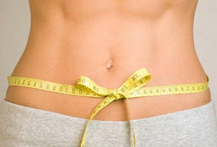 10 Formas naturales de perder grasa abdominal ¡Consigue ese cuerpo de ensueño!
