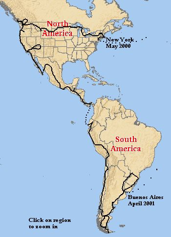 Best  Pan American Highway Ideas Only On Pinterest Argentina - Interactive motorcycle map of the us