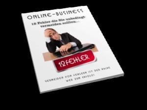 Online Business: Erfolgreich starten, strategisch planen, Fehler vermeiden.