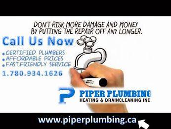 Piper Plumbing Heating & Drain Cleaning Inc - Google+