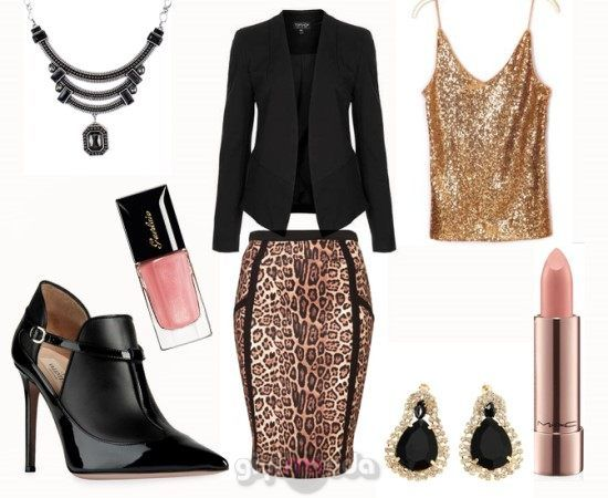 #leopard combinations =>http://www.giyimvemoda.com/devetuyu-camel-renk-kombinleri.html