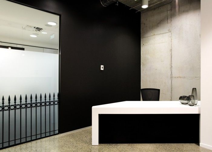 Office tour bankstream s new zealand offices for Office design new zealand