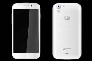 Micromax Canvas 4 Plus Complete specifications and review