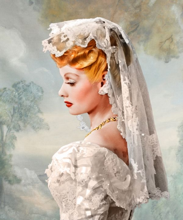 """LUCILLE BALL. Born: Lucille Désirée Ball, August 6, 1911 in New York City, USA. Died: April 26, 1989 (age 77) of an of an Acute Aorta Aneurysm in Beverly Hills. The woman who will always be remembered as the crazy, accident-prone, """"I Love Lucy"""" (1951). Lucy soon switched to MGM where she got better roles in films such as """"Du Barry Was a Lady"""" (1943) & the 'Katharine Hepburn-Spencer Tracy' vehicle """"Without Love"""" (1945). Ball was awarded 2 Stars on the Hollywood Walk of Fame for Motion…"""