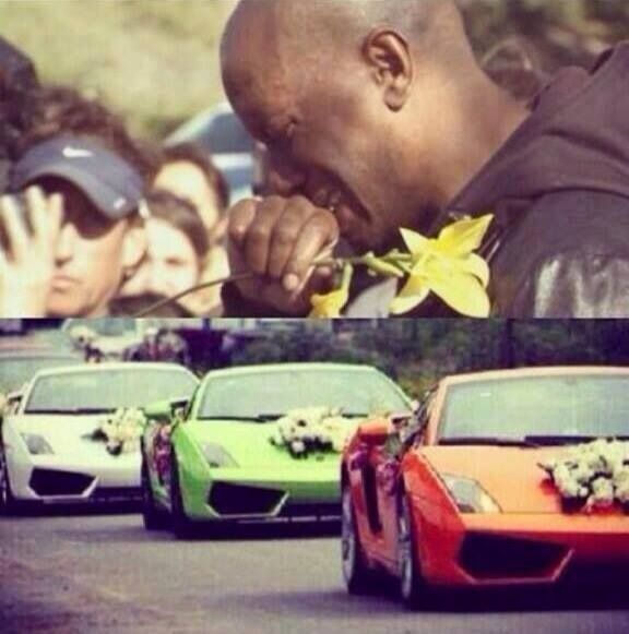 It hurts my heart to see Tyrese cry