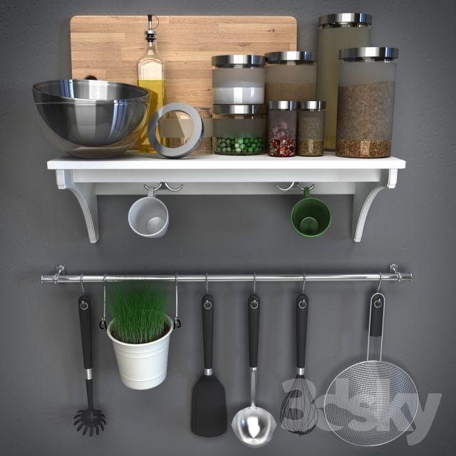 Best 25 Modern Ikea Kitchens Ideas On Pinterest: Best 25+ Ikea Kitchen Accessories Ideas On Pinterest