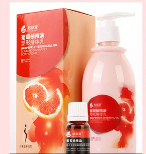 Moisturizing Body Lotion with Grapefruit Essence //Price: $25.82 & FREE Shipping //     #smile #pretty #ootd