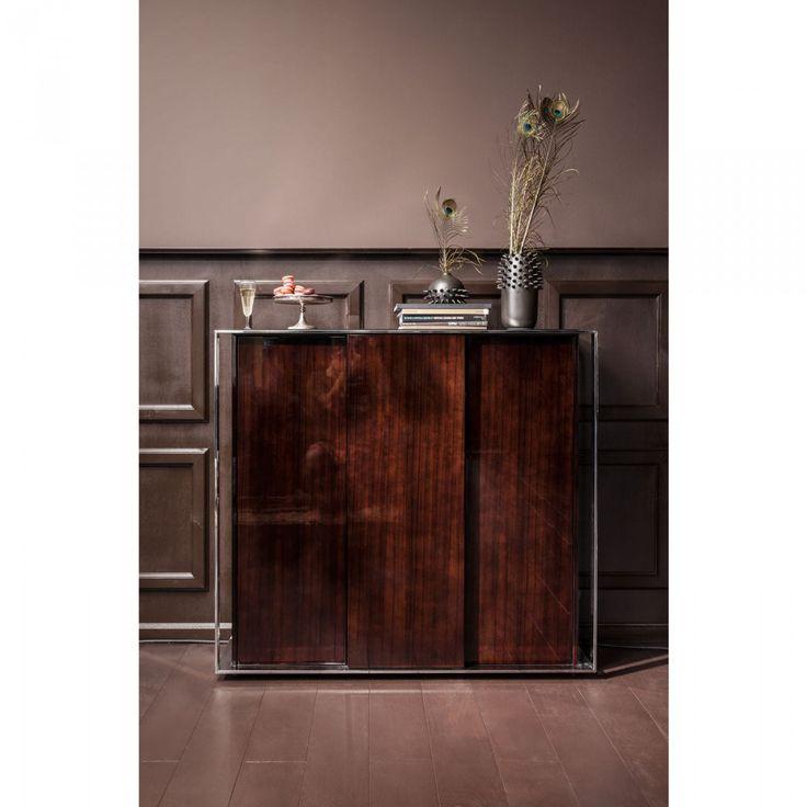 Kommoden Kare Design : Hochkommode Vanity 3 Türen - Kommoden & Sideboards - KARE Design