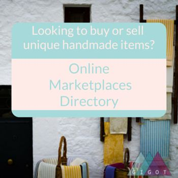 Online Marketplaces Directory