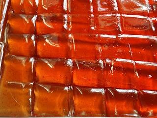 Fishful Thinking: Old Fashioned Hard Anise Candy Recipe