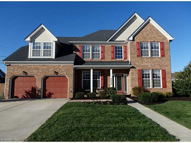 1000 images about chesapeake real estate on pinterest - 2 bedroom suites in chesapeake va ...