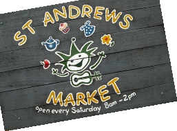 St Andrews Community Market  Open Every Saturday 8am - 2pm  Cnr Kangaroo Ground- St. Andrews Rd, AND Heidelberg - Kinglake Roads, St Andrews
