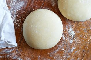 Hard to find good pizza in Nantes, France. Going to try this recipe. NYT Cooking: Mark Bittman's Basic Pizza Dough