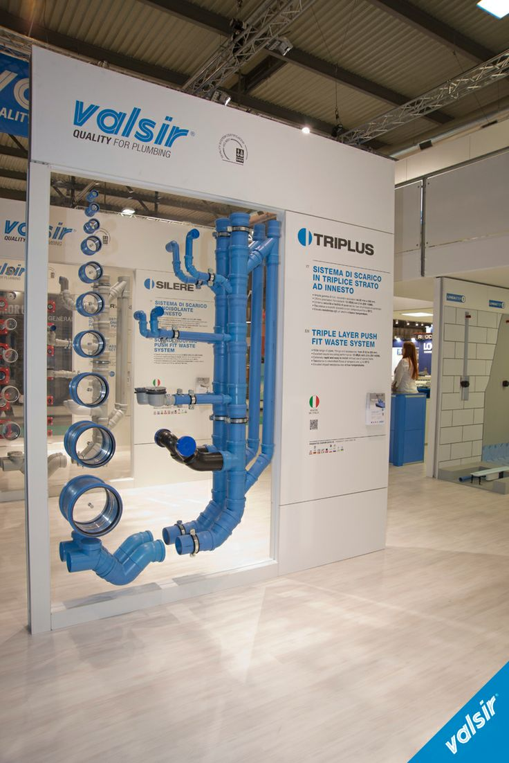 Valsir - Quality for plumbing - Stand at the MCE fair in Milan  Valsir is an Italian plumbing systems producer, official Ducati Superbike Sponsor 2014. The MCE 2014 Global Comfort Technology - is a global event, to be considered as a whole, that ties in with the four thematic areas: Heating, Cooling, Water, Energy Four living sectors put synergically together to satisfy the complex comfort needs through the most ground-breaking technologies and integrated systems.