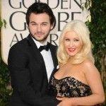 Christina Aguilera Pregnant With Second Child