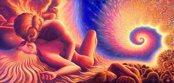 Sexualité et énergie de l'aura  Faites attention avec qui vous partagez votre énergie intime. À ce stade, l'intimité entrelace votre énergie aurique avec l'énergie aurique de l'autre personne. Ces connexions sont puissantes, et aussi insignifiantes qu'elles puissent vous paraître, elles laissent des débris spirituels, en particulier chez les personnes qui ne pratiquent aucun type… Lire la suite »