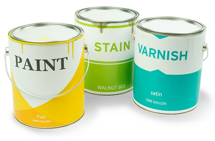 We operate paint steward ship programs that locate drop-off sites on behalf of paint manufacturers in states that have passed paint stewardship laws.
