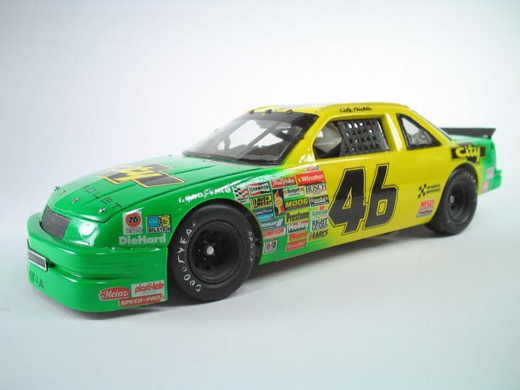 """Days of Thunder"" 1990 City Chevrolet Lumina"