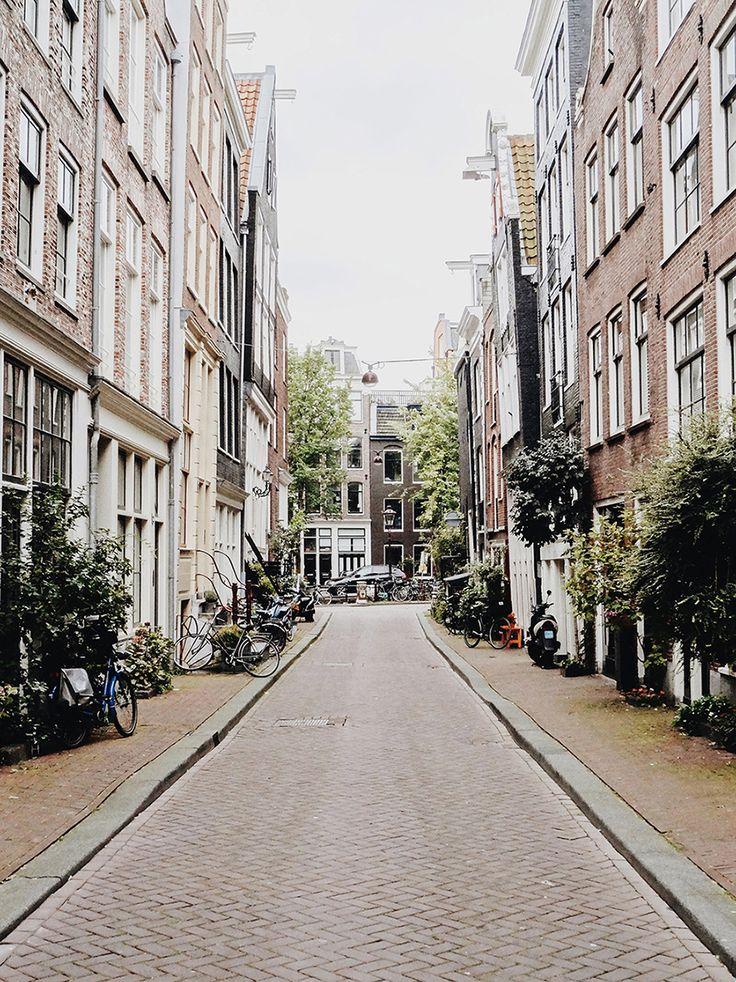 Où manger à Amsterdam ? Où boire un verre ? Les quartiers à ne pas manquer ? Je vous dis tout dans le petit city guide d'Amsterdam. Enjoy !