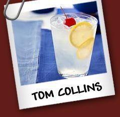 Bebidas y Tragos - Recetas de Tragos, Bebidas y Cocteles - Pagina 3